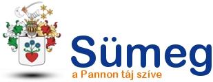 Sümeg Város Logo